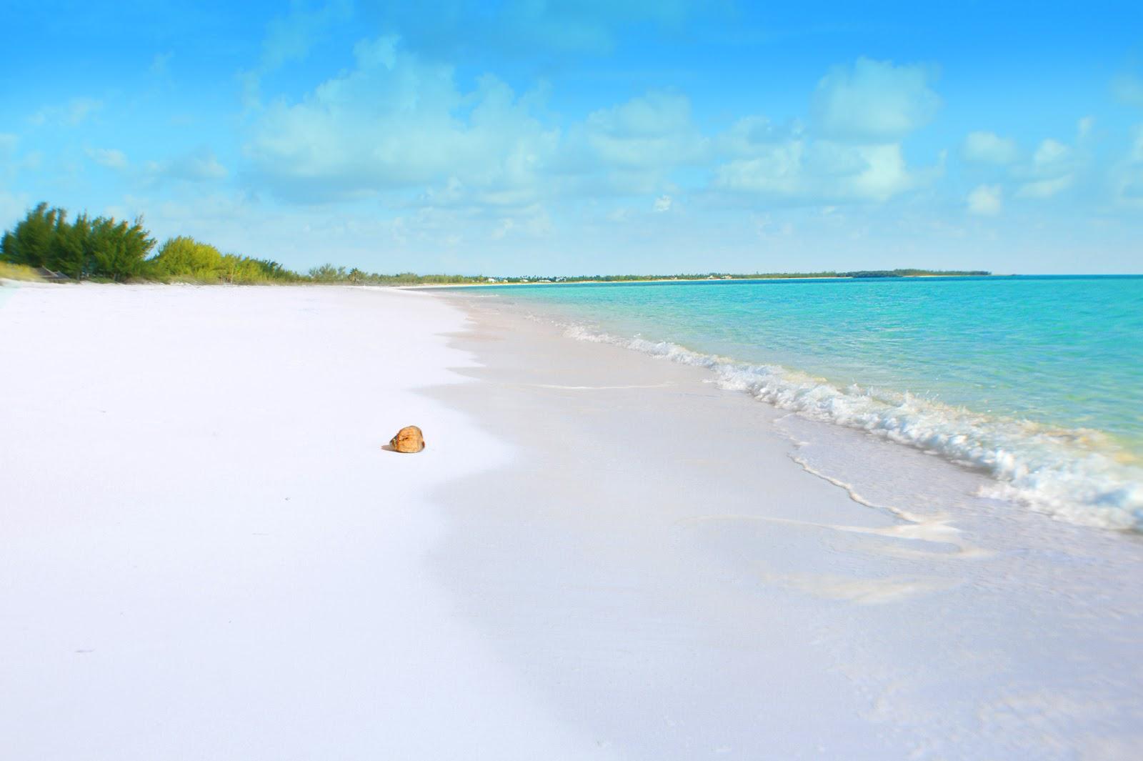 Day 6 Coco Beach